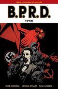 B. P. R. D. Volume 9: 1946