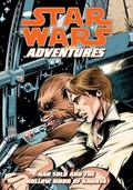 Star Wars: Adventures: Han Solo and the Hollow Moon of Khorya