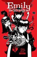 Emily The Strange Volume 2