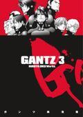 Gantz, Volume 3