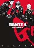 Gantz, Volume 4