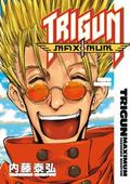 Trigun Maximum, Volume 14: Mind Games
