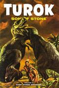 Turok, Son of Stone Archives, Volume 2