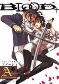 Blood+ Adagio, Volume 1 (manga)
