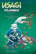 Usagi Yojimbo Volume 9: Daisho 2nd Edition