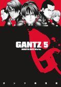 Gantz, Volume 5