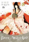 Bride of the Water God, Volume 3