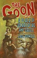Goon, Volume 7: A Place of Heartache and Grief