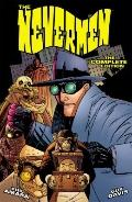 Nevermen: the Complete Edition : The Complete Edition