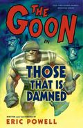 The Goon, Volume 8: Those That is Damned
