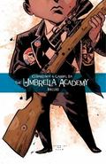 Umbrella Academy: Dallas