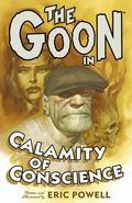 The Goon, Volume 9: Calamity of Conscience