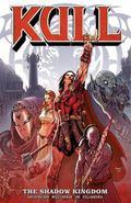 Kull, Volume 1: The Shadow Kingdom