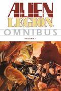 Alien Legion Omnibus, Volume 1