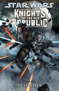 Star Wars: Knights of the Old Republic Volume 8 - Destroyer (Star Wars : Knights of the Old ...