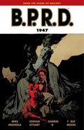 B.P.R.D.: 1947