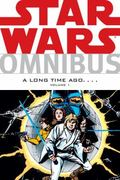 Star Wars Omnibus: A Long Time Ago . . . . Volume 1