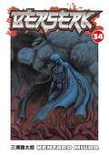 Berserk Volume 34 (Berserk (Graphic Novels))