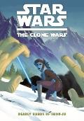 Star Wars: the Clone Wars - Deadly Hands of Shon-Ju : The Clone Wars - Deadly Hands of Shon-Ju