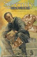 Serenity: the Shepherd's Tale : The Shepherd's Tale