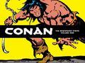 Conan: Newspaper Strips Volume 1 : Newspaper Strips Volume 1