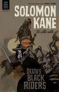 Death's Black Riders