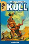 Savage Sword of Kull