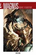 Magnus, Robot Fighter Volume 1 (Magnus Robot Fighter 1)