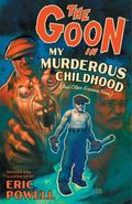My Murderous Childhood and Other Grievous Years