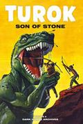 Turok, Son of Stone Archives Volume 8