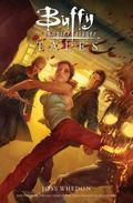 Buffy the Vampire Slayer : Tales