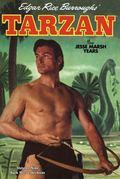 Tarzan: The Jesse Marsh Years Volume 9 (Edgar Rice Burroughs' Tarzan)