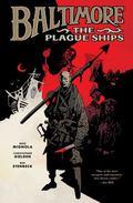 Baltimore Volume 1: The Plague Ships