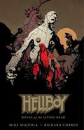 Hellboy: House of the Living Dead : House of the Living Dead