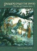 Drawing Down the Moon: The Art of Charles Vess
