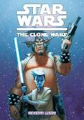 Star Wars: the Clone Wars - Strange Allies : The Clone Wars - Strange Allies