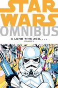 Star Wars Omnibus: A Long Time Ago... . Volume 5 : A Long Time Ago... . Volume 5