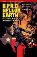 B. P. R. D. Hell on Earth Volume 2: Gods and Monsters : Gods and Monsters