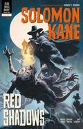 Solomon Kane Volume 3: Red Shadows : Red Shadows