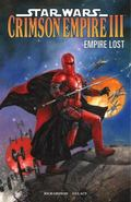 Star Wars, Crimson Empire III : Empire Lost