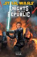 Star Wars: Knights of the Old Republic Volume 10 War