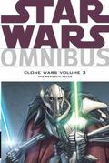 Star Wars Omnibus: Clone Wars Volume 3 The Republic Falls