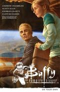 Buffy the Vampire Slayer Season 9 Volume 2: on Your Own : On Your Own