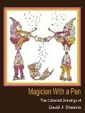 Magician with a Pen