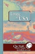 One World, Many Voices-Living in the USA