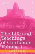 The Life and Teachings of Confucius