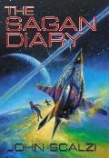 Sagan Diary