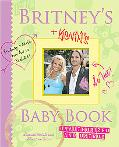 Britney's & Kevin's Baby Book Unauthorized and Untrue