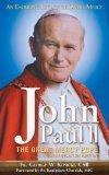 John Paul II the Great Mercy Pope