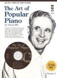 Music Minus One Piano: The Art of Popular Piano Vol. II (Two CD Set)